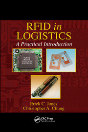 RFID in Logistics - 1st Edition book cover
