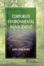 Corporate Environmental Management -  1st Edition book cover