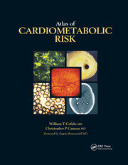 Atlas of Cardiometabolic Risk - 1st Edition book cover