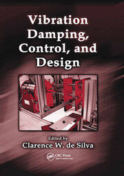 Vibration Damping, Control, and Design - 1st Edition book cover