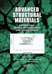 Advanced Structural Materials - 1st Edition book cover