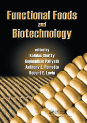 Functional Foods and Biotechnology - 1st Edition book cover