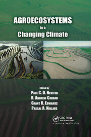 Agroecosystems in a Changing Climate - 1st Edition book cover