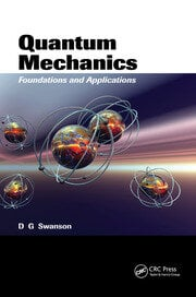 Quantum Mechanics - 1st Edition book cover