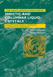 Smectic and Columnar Liquid Crystals - 1st Edition book cover
