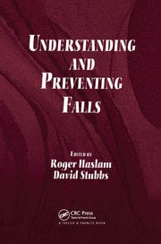 Understanding and Preventing Falls - 1st Edition book cover