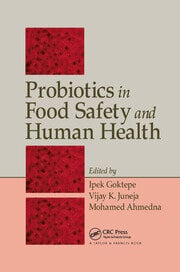 Probiotics in Food Safety and Human Health - 1st Edition book cover