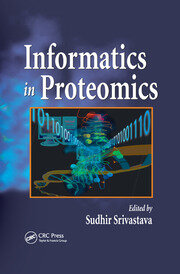 Informatics In Proteomics - 1st Edition book cover