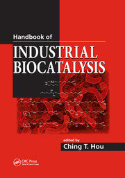 Handbook of Industrial Biocatalysis - 1st Edition book cover
