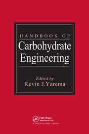 Handbook of Carbohydrate Engineering - 1st Edition book cover