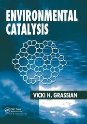 Environmental Catalysis - 1st Edition book cover