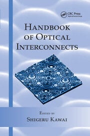 Handbook of Optical Interconnects - 1st Edition book cover