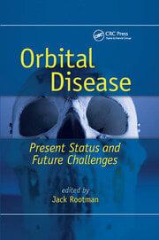 Orbital Disease - 1st Edition book cover