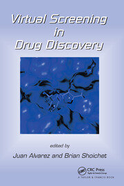 Virtual Screening in Drug Discovery - 1st Edition book cover