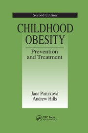 Childhood Obesity Prevention and Treatment - 2nd Edition book cover