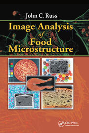Image Analysis of Food Microstructure - 1st Edition book cover