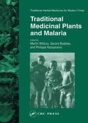 Traditional Medicinal Plants and Malaria - 1st Edition book cover