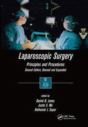 Laparoscopic Surgery - 1st Edition book cover