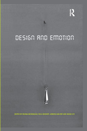 Design and Emotion - 1st Edition book cover