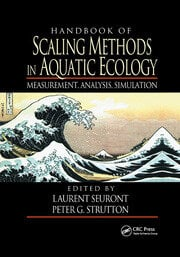 Handbook of Scaling Methods in Aquatic Ecology - 1st Edition book cover