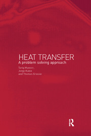 Heat Transfer -  1st Edition book cover