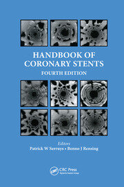 Handbook of Coronary Stents - 4th Edition book cover