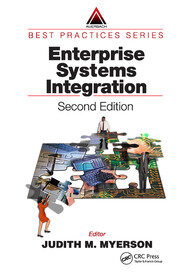 Enterprise Systems Integration - 2nd Edition book cover