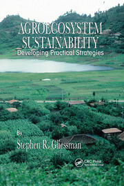 Agroecosystem Sustainability - 1st Edition book cover