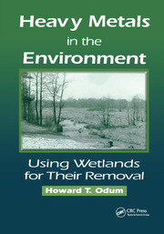 Heavy Metals in the Environment - 1st Edition book cover