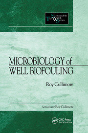 Microbiology of Well Biofouling - 1st Edition book cover