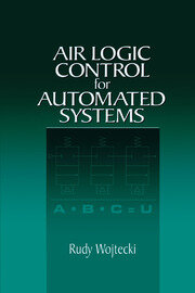 Air Logic Control for Automated Systems - 1st Edition book cover