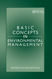 Basic Concepts in Environmental Management - 1st Edition book cover