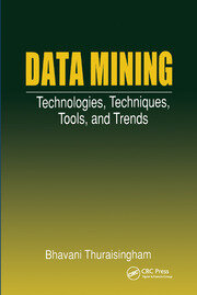 Data Mining - 1st Edition book cover
