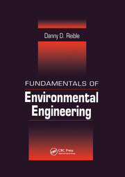 Fundamentals of Environmental Engineering - 1st Edition book cover