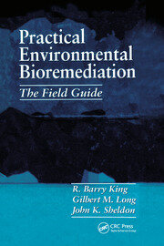 Practical Environmental Bioremediation - 2nd Edition book cover