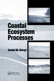 Coastal Ecosystem Processes - 1st Edition book cover