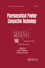 Pharmaceutical Powder ComPattion Technology - 1st Edition book cover