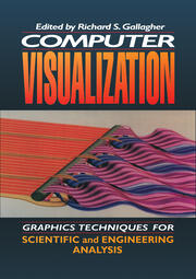 Computer Visualization - 1st Edition book cover