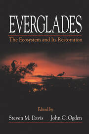 Everglades - 1st Edition book cover