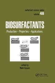 Biosurfactants: Production: Properties: Applications