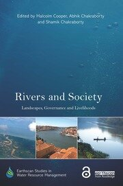 Rivers and Society - 1st Edition book cover
