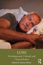 Loss - 1st Edition book cover