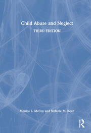 Child Abuse and Neglect - 3rd Edition book cover
