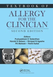 Textbook of Allergy for the Clinician