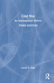 Cold War - 3rd Edition book cover