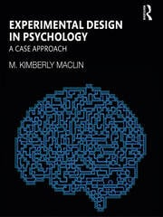 Experimental Design in Psychology -  9th Edition book cover