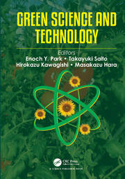 Green Science and Technology -  1st Edition book cover