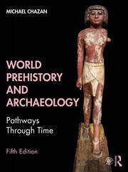 World Prehistory and Archaeology - 5th Edition book cover
