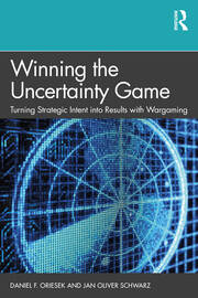 Winning the Uncertainty Game - 1st Edition book cover