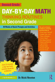 Day-by-Day Math Thinking Routines in Second Grade - March 4, 2020